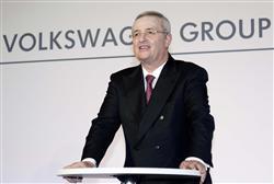 """Winterkorn: """"Volkswagen prosegue la propria crescita"""""""