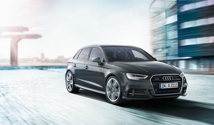 Audi A3 Sportback con Audi Value da soli 169 euro