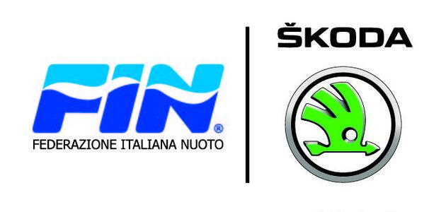 ŠKODA ai Campionati Italiani di Nuoto