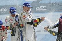 La Polo R WRC conquista l'Olimpo: Latvala vince in Grecia