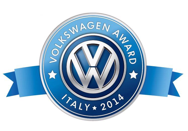 Volkswagen Italia Award 2014