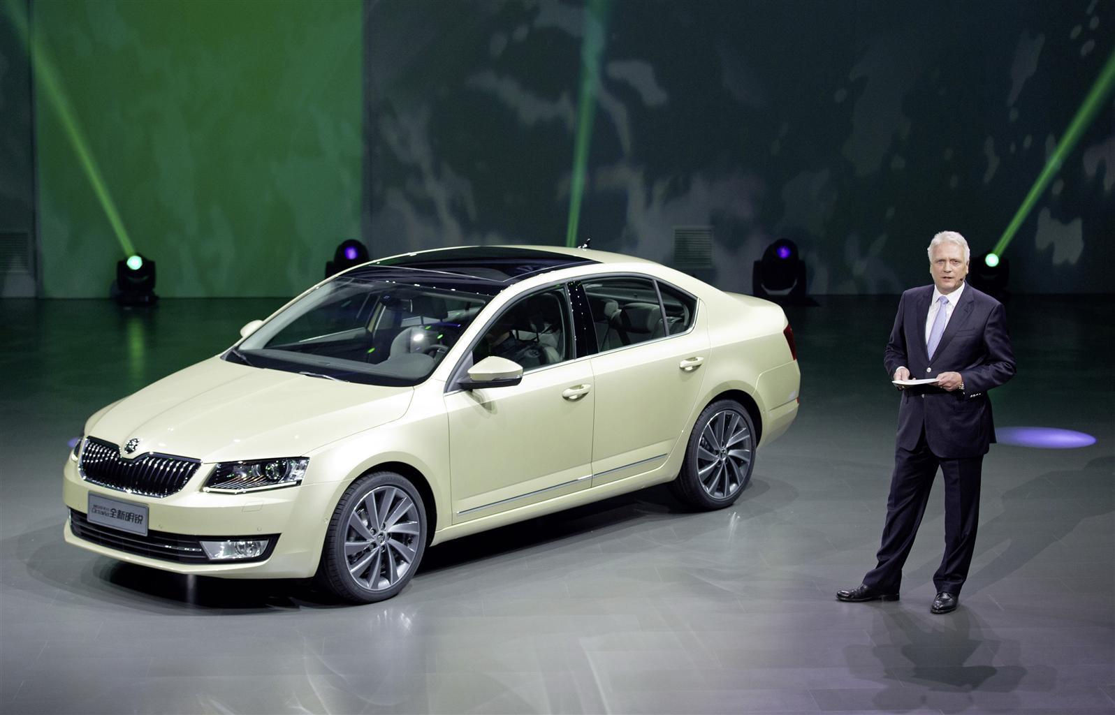 Le novità della Volkswagen
