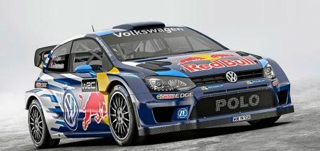 Presentata la Polo R WRC seconda generazione