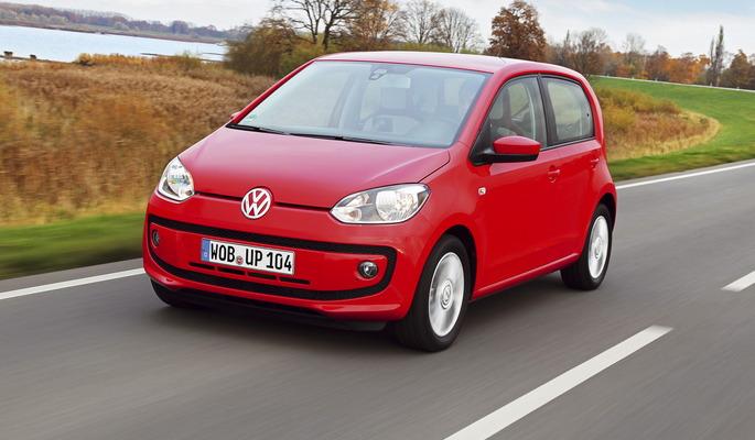 Primo trimestre in crescita per la Volkswagen