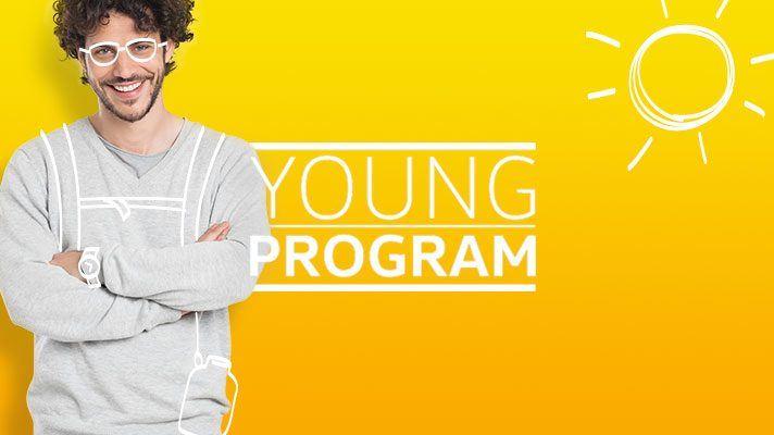 Promozione Young Program