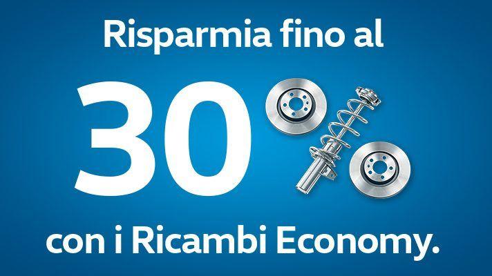 Ricambi Economy.
