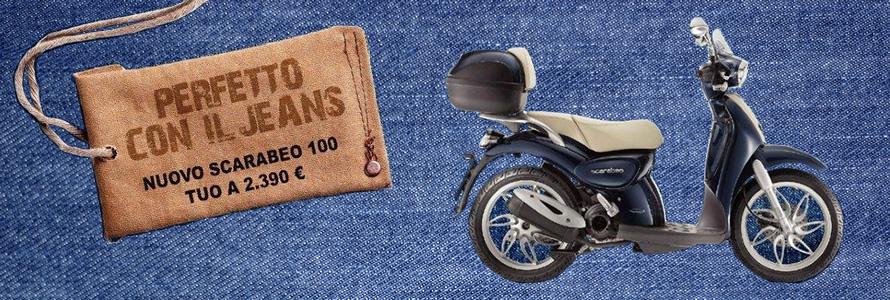 Perfetto con il Jeans