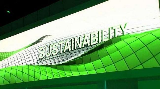 Sustainability Report del Gruppo Volkswagen