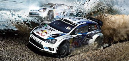 La Volkswagen è Campione del Mondo Rally 2014