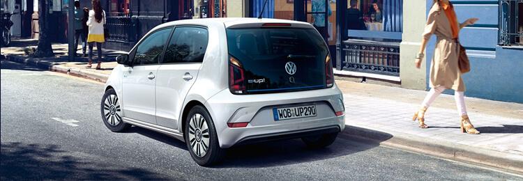 IVA in regalo a luglio sulle Volkswagen elettriche