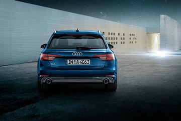Audi A4 Avant g-tron da 314 euro al mese con Noleggio a lungo termine