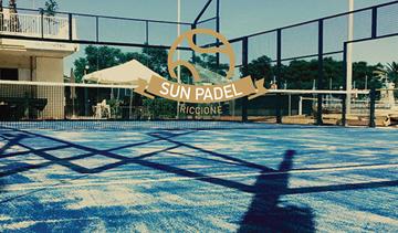 Concessionaria Reggini Main Sponsor al Sun Padel.