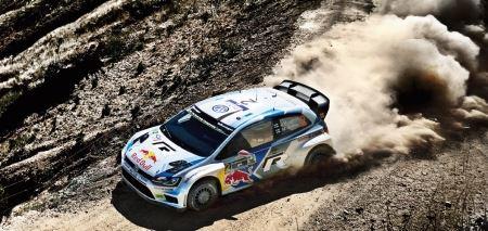Latvala e la Polo R WRC vincono il Rally di Francia