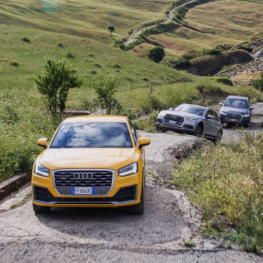 Audi Summer Check 2017! fino al 20%di sconto e controlli gratuiti!