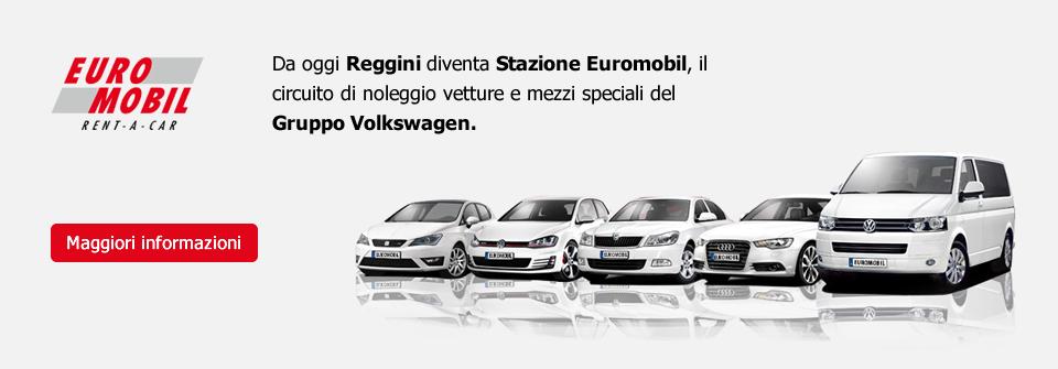 Euromobil - Reggni S.p.A.