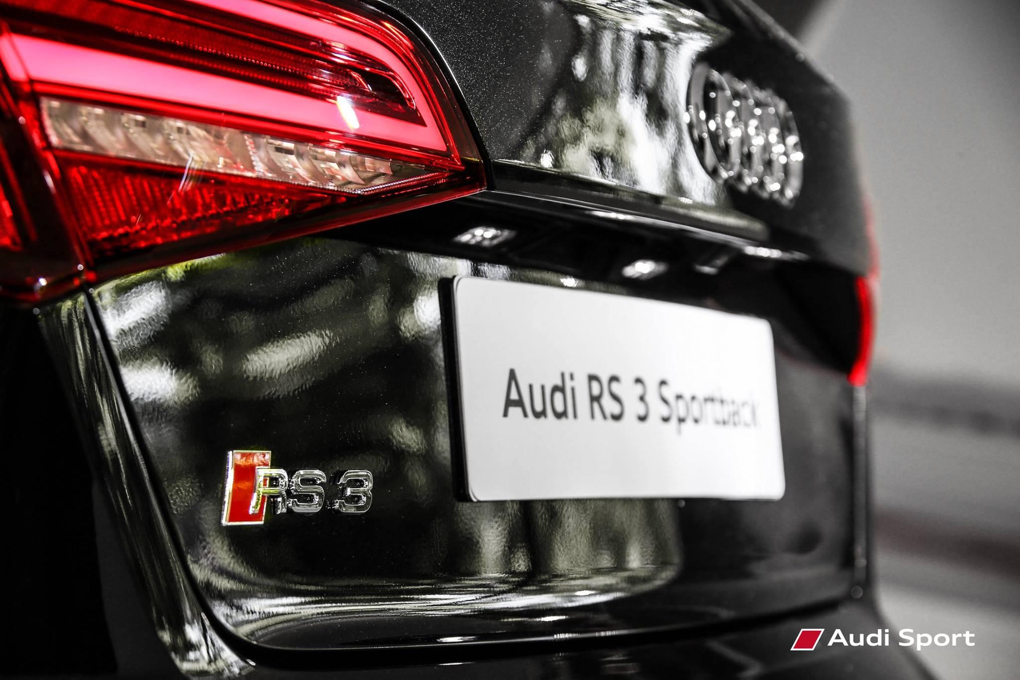 Audi al Salone dell'Auto di Torino 2017