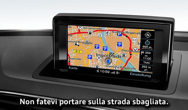 Mappe di navigazione
