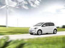 Salone di Francoforte 2013: e-Golf ed e-up!, doppia anteprima a emissioni zero