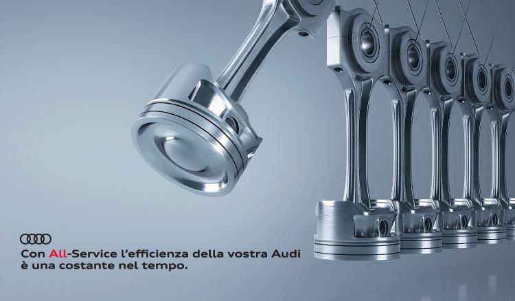 Audi All-Service