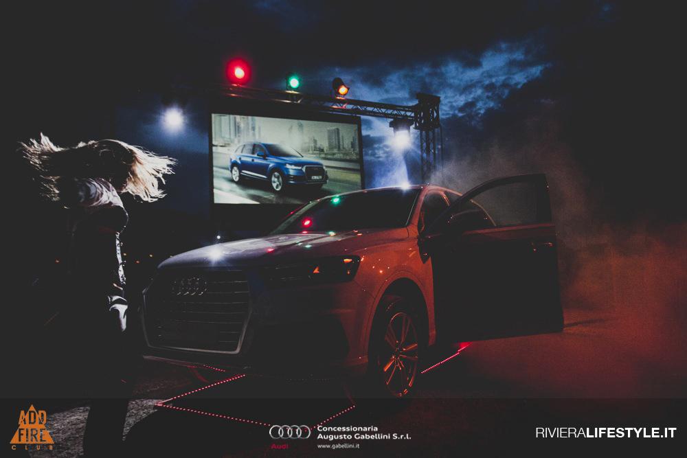 Presentazione nuova Audi Q7!