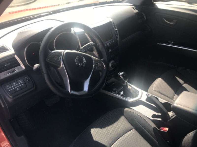 SSANGYONG  Tivoli 1.6d 4WD I Lov It aut.
