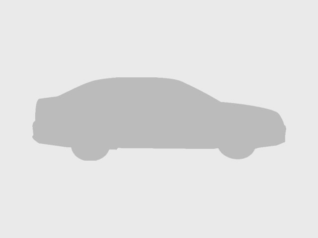 Opel ZAFIRA COSMO 1.9CDTI 120CV 7POSTI  AUTOMATICA