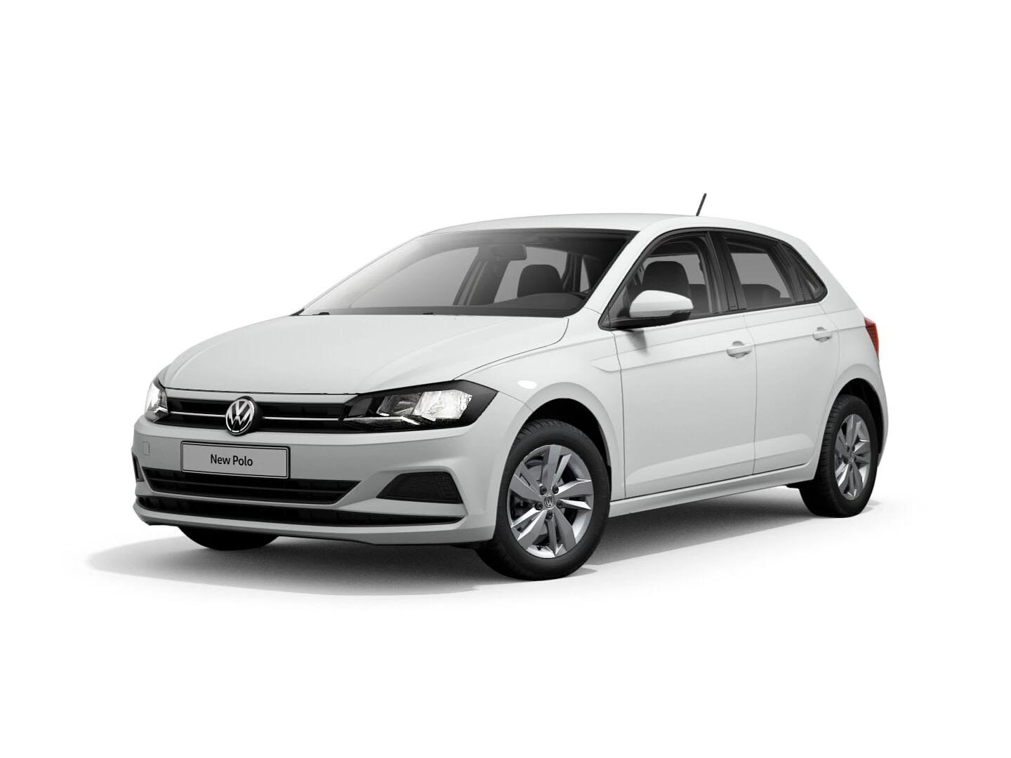 VOLKSWAGEN Polo 1.0 TGI 5p. Comfortline BlueMotion Technology