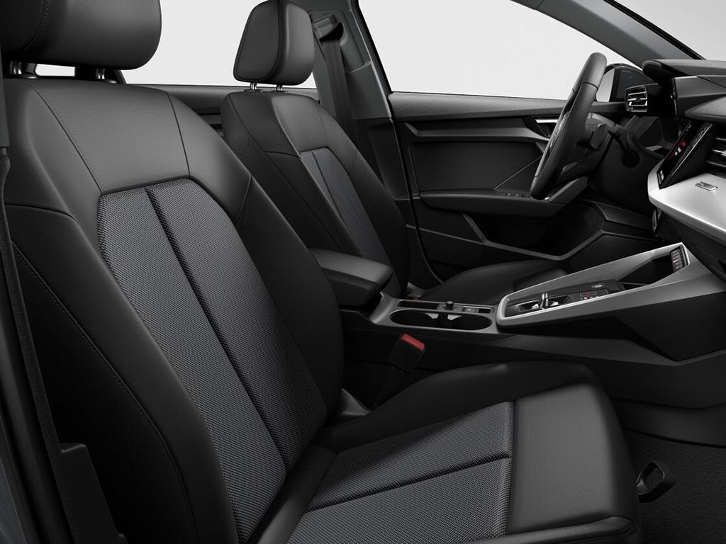 AUDI A3 SPB 30 g-tron S tronic S line edition