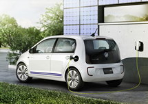 Salone di Tokyo 2013: lo studio twin up! - city car con motore ibrido plug-in