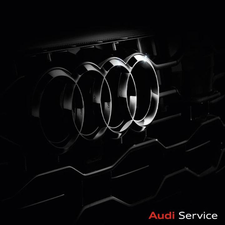 Audi All-Service 2021
