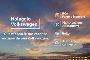 Promo estate 2018 Volkswagen Reggini