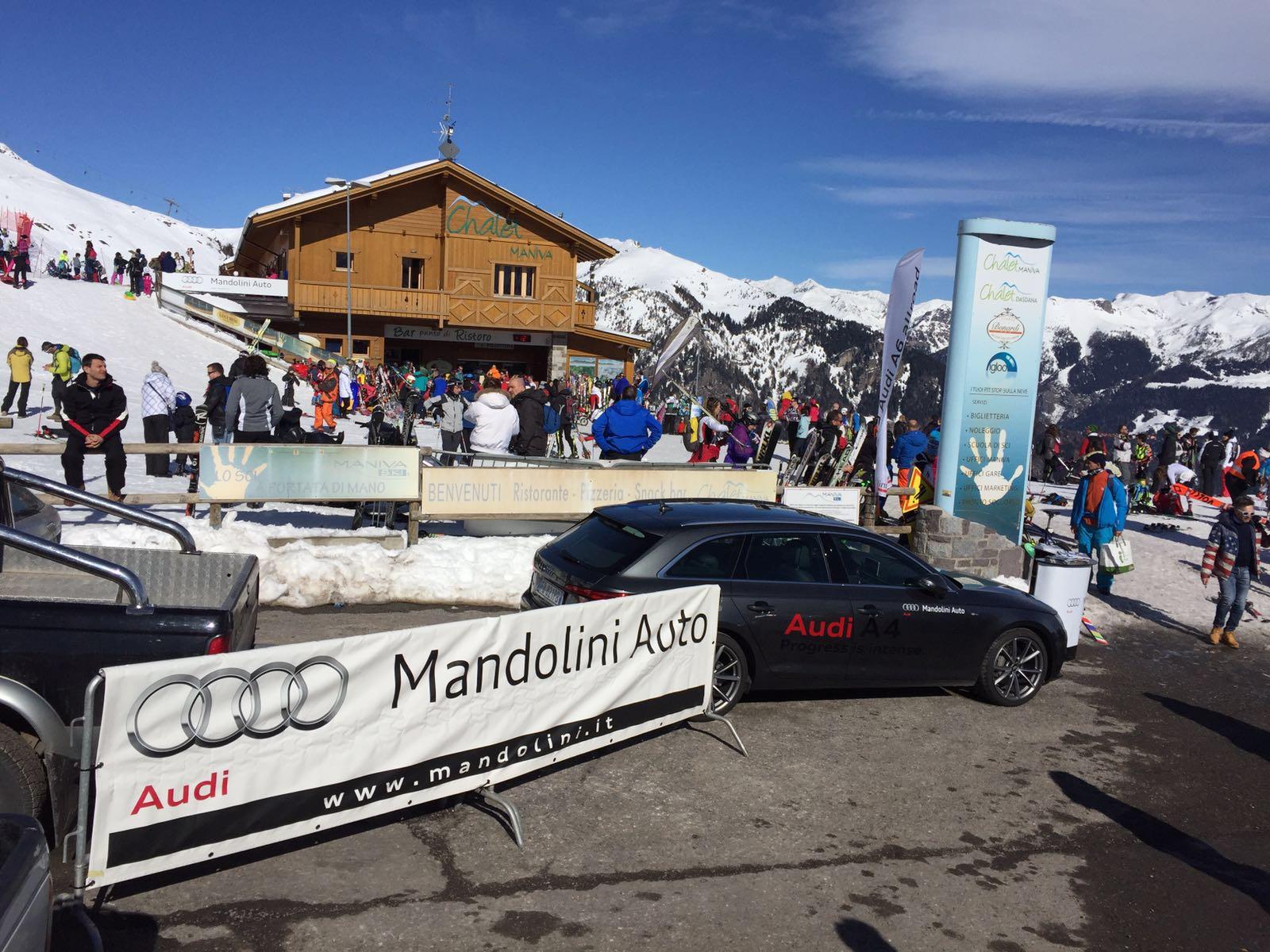 Your ticket pass, da Mandolini una biglietteria esclusiva per sciare sul Maniva