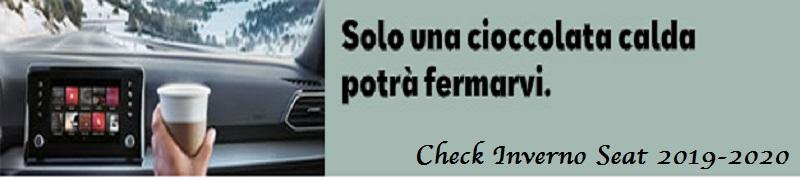 CHECK INVERNO SEAT 2019/2020