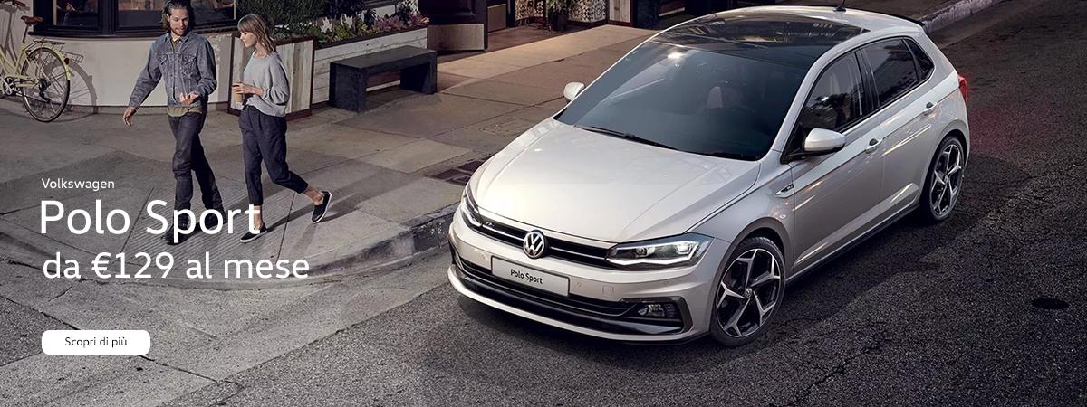 Mandolini Volkswagen Polo Sport
