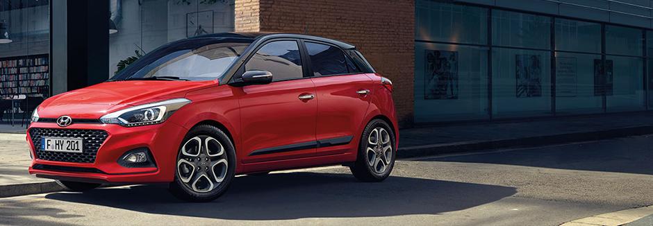 Hyundai i20 Advance