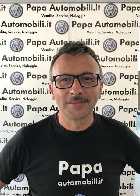 Gian Mario Scarabelli
