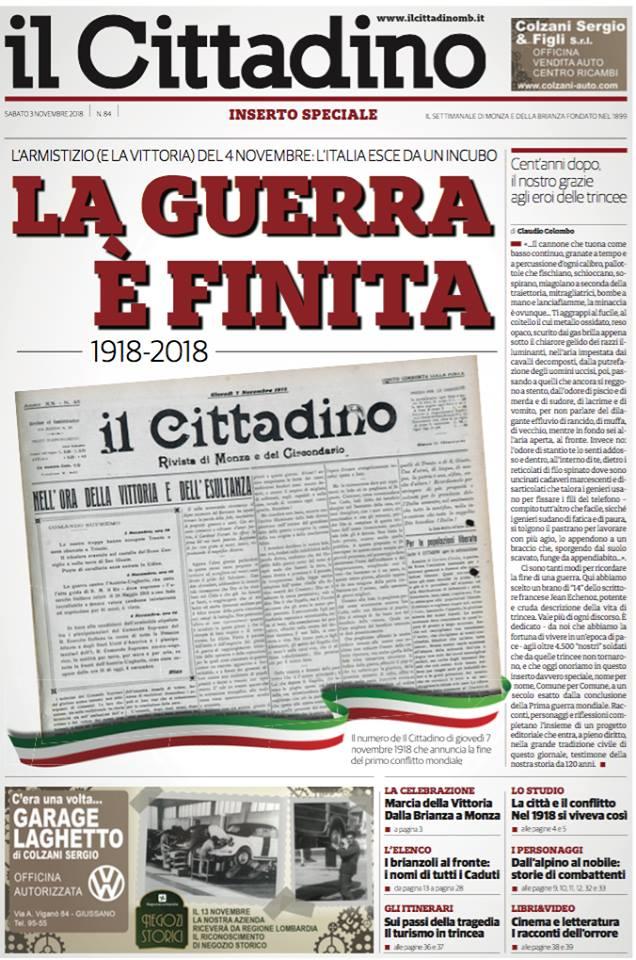 1965-2018 GARAGE LAGHETTO - COLZANI SERGIO SRL