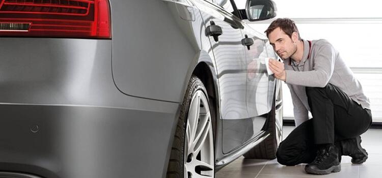 Solo fino al 31 dicembre Reggini ti regala il 3° anno di Audi Extended Warranty