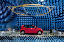 Gruppo Volkswagen: primo in Ricerca e Sviluppo