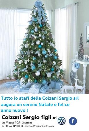 Il Natale è alle porte!!!