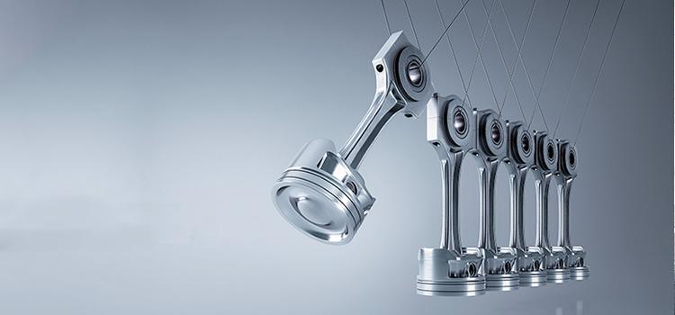Con Audi All-Service l'efficienza della tua Audi è una costante nel tempo.