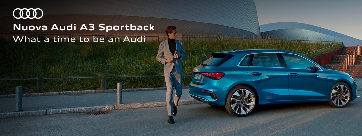Mandolini Audi - A3