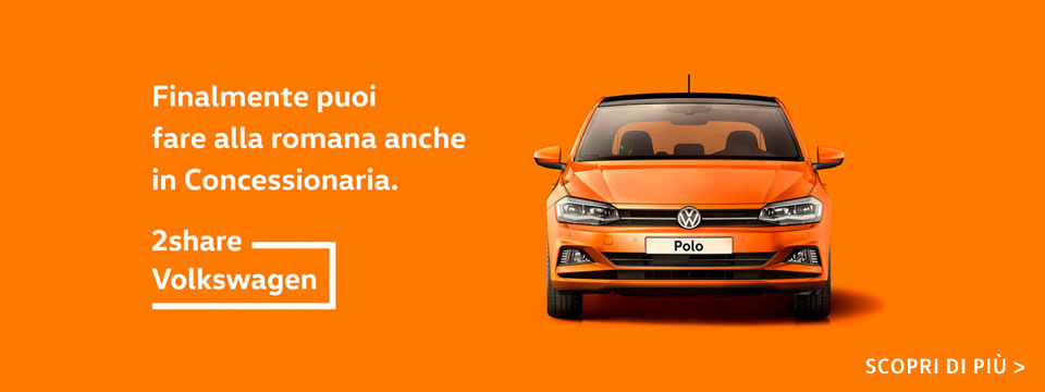 2share Volkswagen