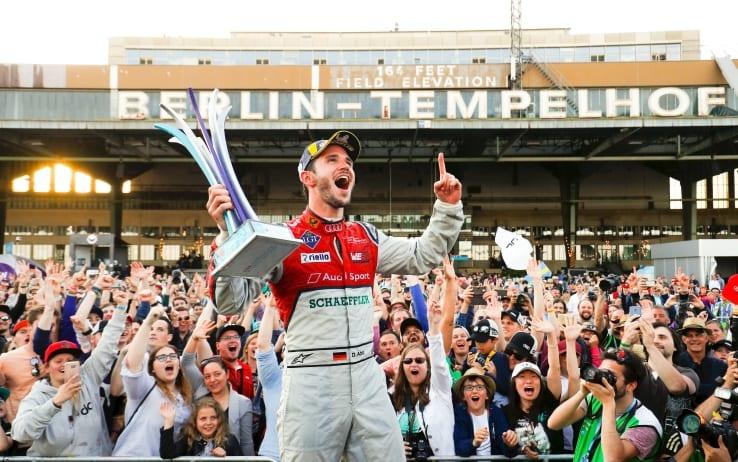 Formula E, a Berlino vince…la Germania! Abt trionfa sull'Audi