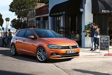 È arrivata la Nuova Polo. Scopri la nuova city car Volkswagen