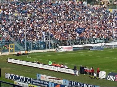 Campionato di calcio serie B 2013-2014 – Forza Brescia!
