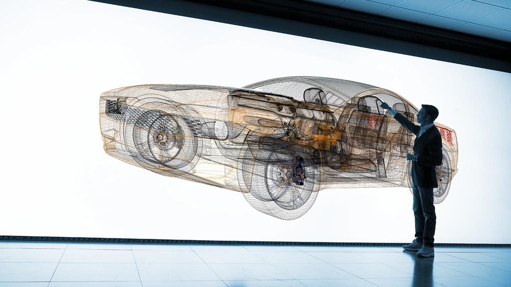 Apple-Volkswagen, l'intesa passa da Torino