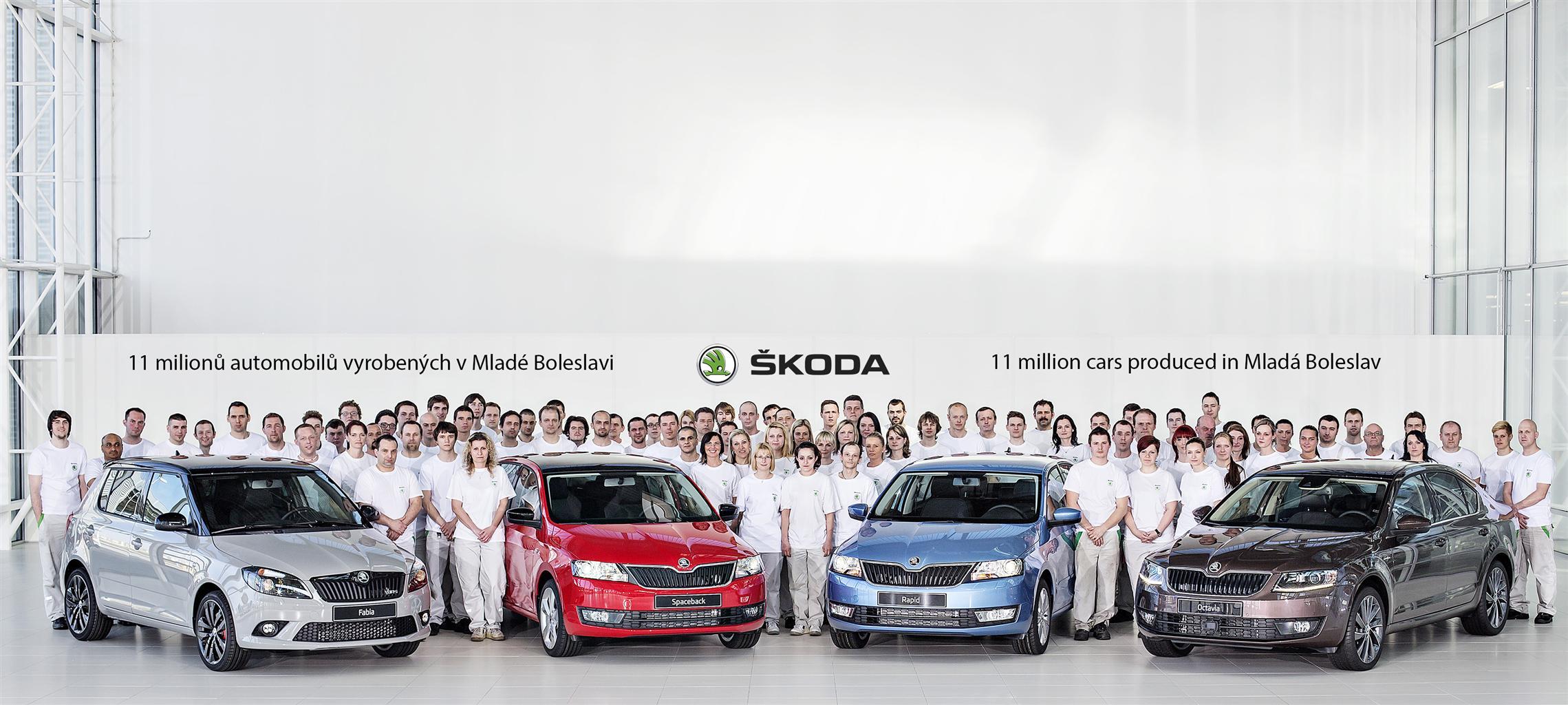 ŠKODA Service Care: un'attenzione in più per la propria auto