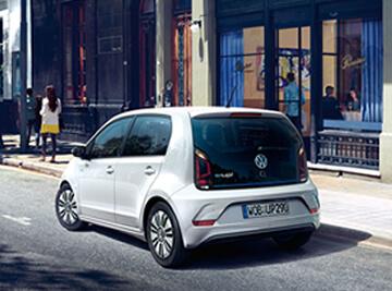IVA in regalo a settembre sulle Volkswagen elettriche