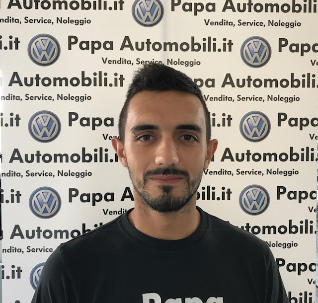 Sergio Parmigiani